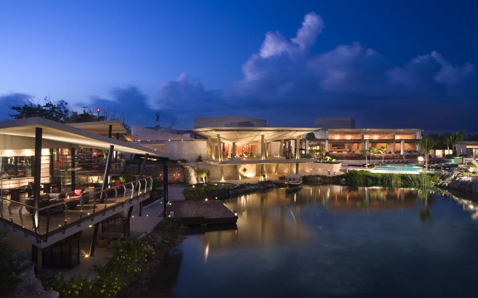 Thumbnail image for 3 Beautiful Resorts to Visit in Riviera Maya, Mexico