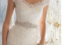 Thumbnail image for How to Accessorize Your Wedding Gown