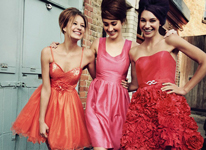 Thumbnail image for 5 Stunning Bridesmaid Dresses under $100