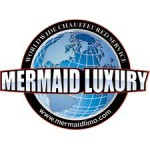 Mermaid Limo logo