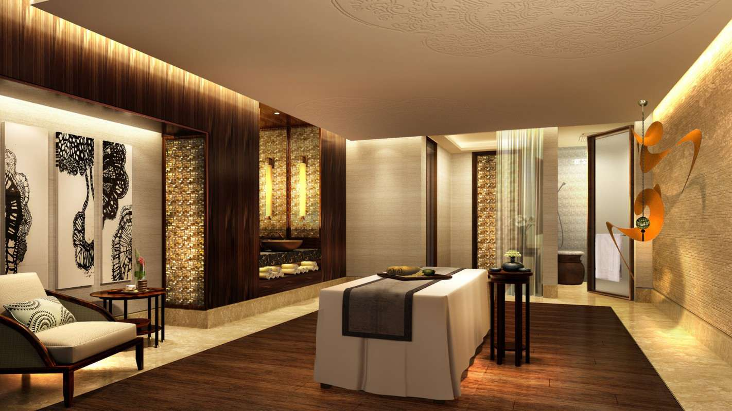 Bridal guide bridal wellness which spa treatments to choose for Hotel spa decor