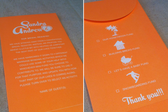 Wedding Invitation Wording Money Instead Of Gifts: Asking For Money As Wedding Gifts