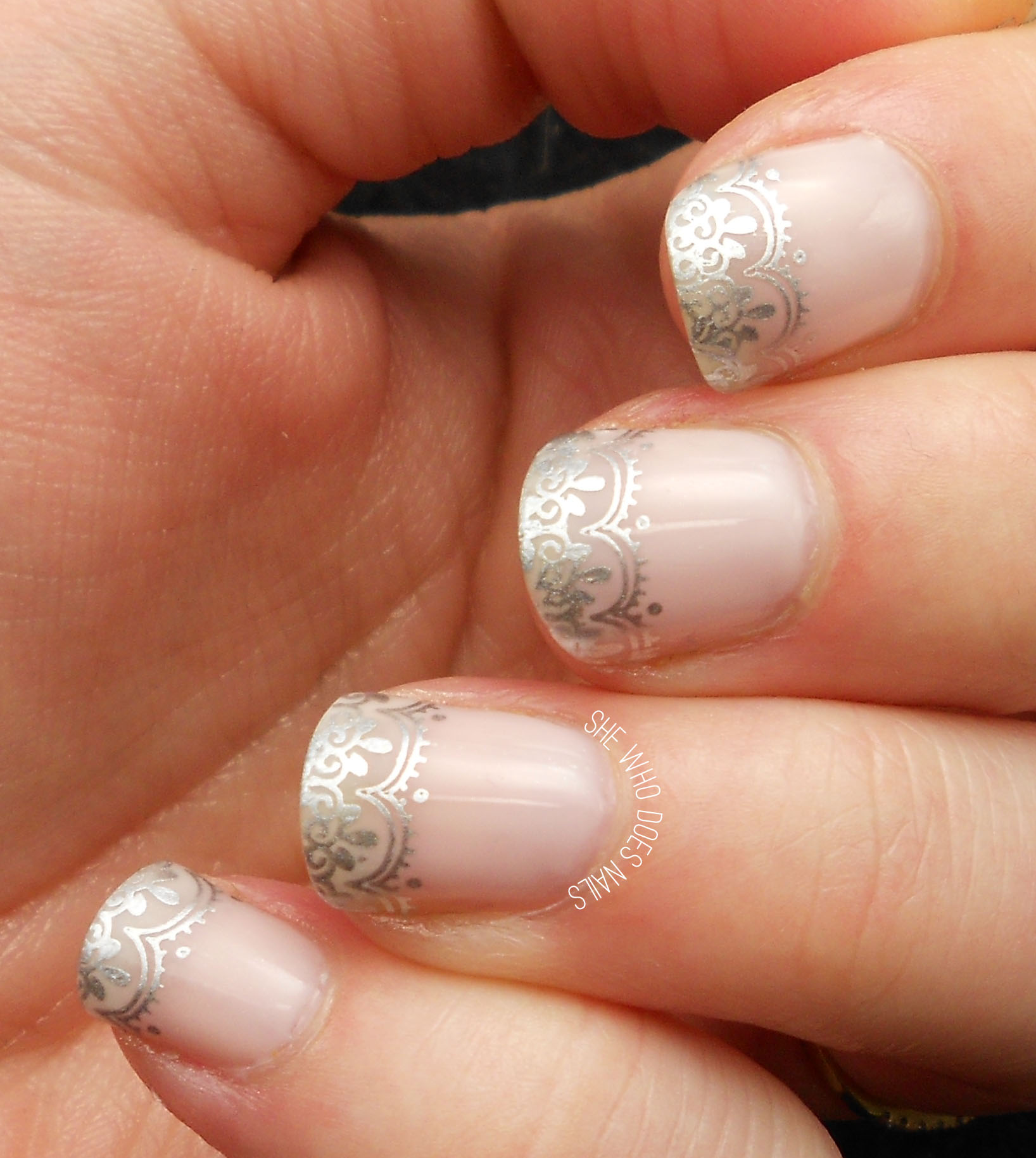 Bridal Guide 4 Fun Nail Art Ideas For Your Wedding Day