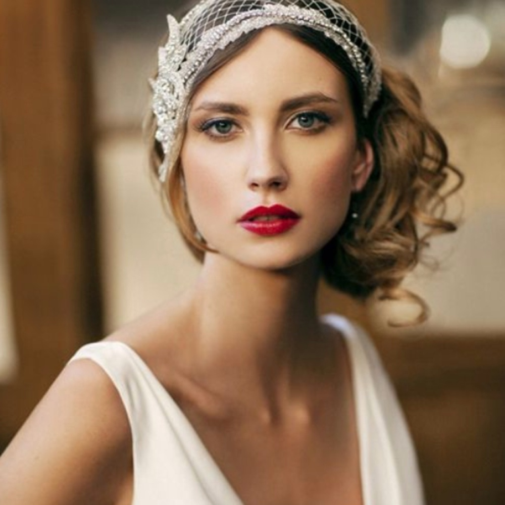 Makeup Ideas For Wedding Day: Wedding Day Makeup Tips