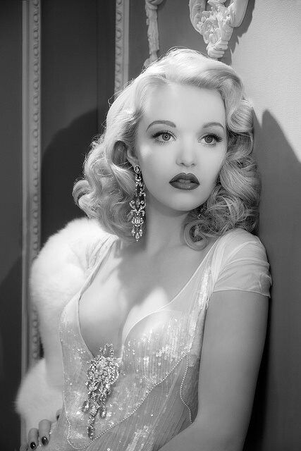 Bridal Guide Old Hollywood Glam Wedding Jewelry