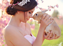 Thumbnail image for 7 Easter-Inspired Wedding Ideas