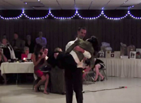 Thumbnail image for #FridayWeddingFeels: The Boy who Danced with his Mom