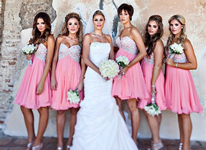 Thumbnail image for 5 Stunning Bridesmaid Dress Colours
