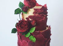 Thumbnail image for 10 Gorgeous Summer Wedding Cake Trends