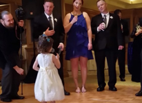 Thumbnail image for When a Toddler gives your Wedding Toast
