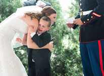Thumbnail image for #FridayWeddingFeels – Little Boy Cries During Vows