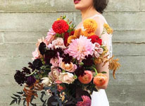 Thumbnail image for Bouquet Recipes for Gorgeous Fall Weddings