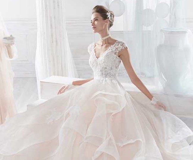 January #Wedding Gown Roundup