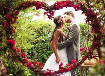Thumbnail image for 10 Valentine's Wedding Day Ideas