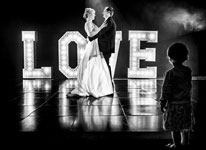 Thumbnail image for Kids at #Weddings for your #FridayWeddingFeels