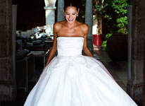 Thumbnail image for April #Wedding Gown Roundup