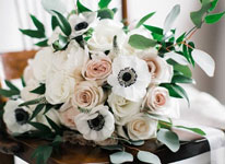 Thumbnail image for Spring #Bridal bouquet Inspiration