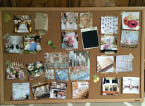 Thumbnail image for Create your Dream #Wedding Vision Board