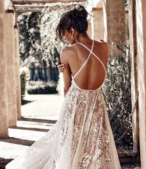 June #Wedding Gown Roundup
