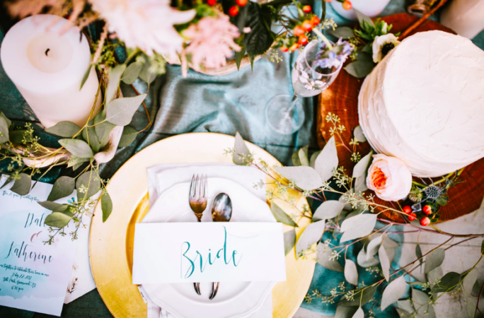 Wedding Catering Trends for 2019